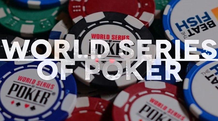 Le circuit WSOP vient au Orleans Poker Club en 2019 !